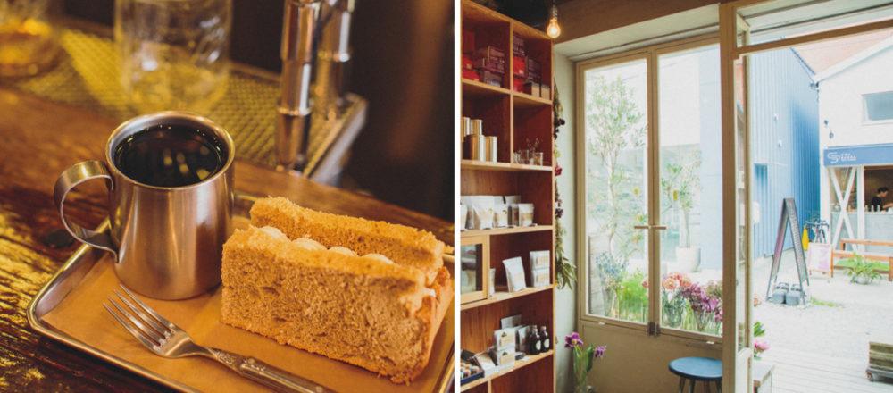 鎌倉必吃的3間在地早餐!包含「中午前就收攤」的早餐店-Hanako Taiwan