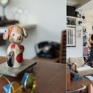 尋找絕無僅有的珍品。歐洲古著店&古董店的焦點-Hanako Taiwan