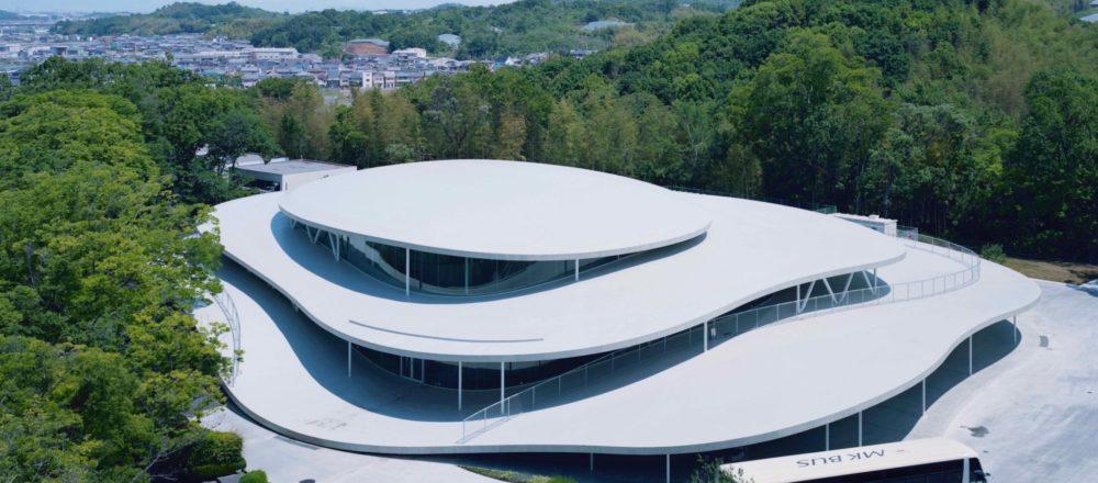 攝影師Takashi Homma操刀電影,妹島建築的紀錄片上映——Hanako Taiwan