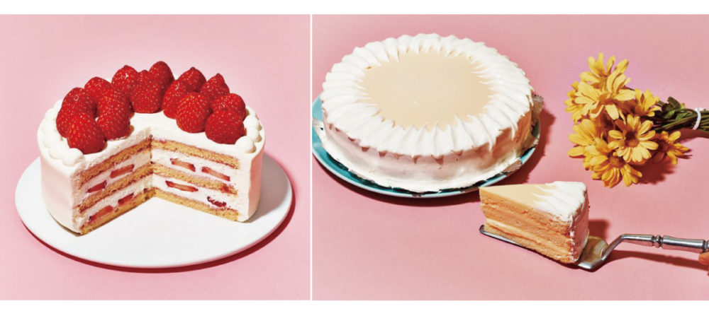 3款老字號甜點店、咖啡廳持續受到喜愛的蛋糕!療癒人心的懷舊美味
