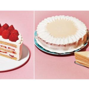 3款老字號甜點店、咖啡廳持續受到喜愛的蛋糕!療癒人心的懷舊美味——Hanako Taiwan
