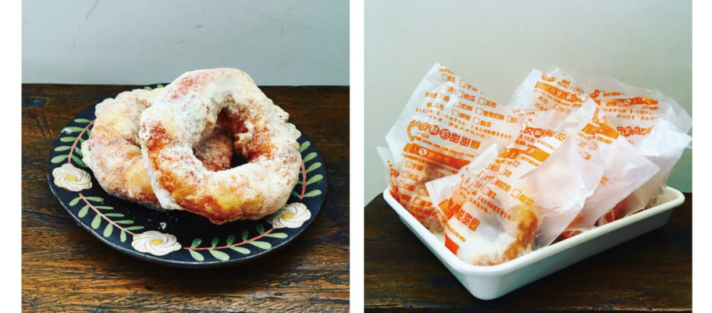 【Column】開店18年依舊大排長龍,台灣人ㄟ鮮奶脆皮甜甜圈——Hanako Taiwan