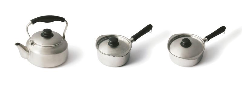 各家店主、料理人都愛不釋手、跨越年代不朽經典的廚房道具,創造器物與人最完美的和諧,一探究竟柳宗理商品——Hanako Taiwan
