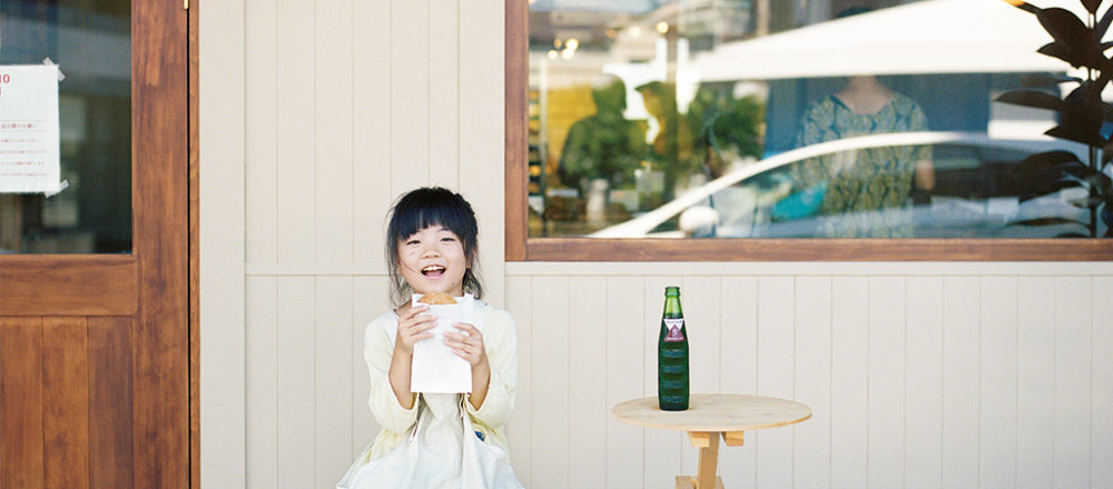 江之島旁的腰越海岸、充滿南國夏威夷風情的溫馨麵包店〈KOMOPAN〉——Hanako Taiwan
