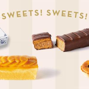 【東京】探索大銀座圈限定的美味甜點,當伴手禮也十分有份量!