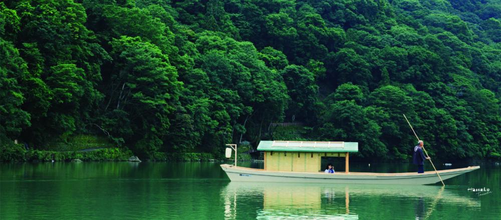 【京都】連京都人也少有的難得體驗,感受優雅的平安時代文化