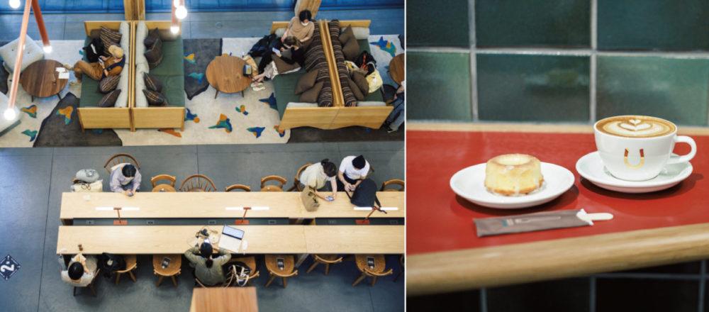 令五官享受新的體驗。處處都是驚喜、充滿細節的〈Ace Hotel Kyoto〉——Hanako Taiwan