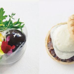 【京都】此時此刻最想吃的5款當紅和風甜點!還有百年品牌經營的蕨餅咖啡廳