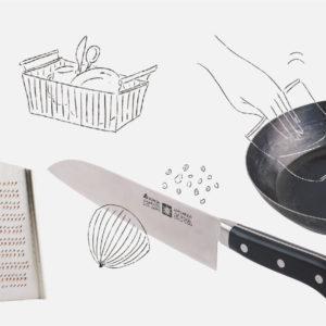 太實用了!家家必備的廚具保養術!讓專業的「日本橋木屋」教大家如何保養天天都在使用的廚具