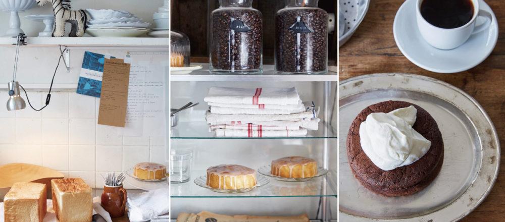 小物運用的極致表現,堪稱室內設計的模範咖啡廳——Hanako Taiwan