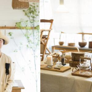 【福岡】近悅遠來,北歐&日本職人雜貨、家居用品選貨店「TRAM」-Hanako Taiwan