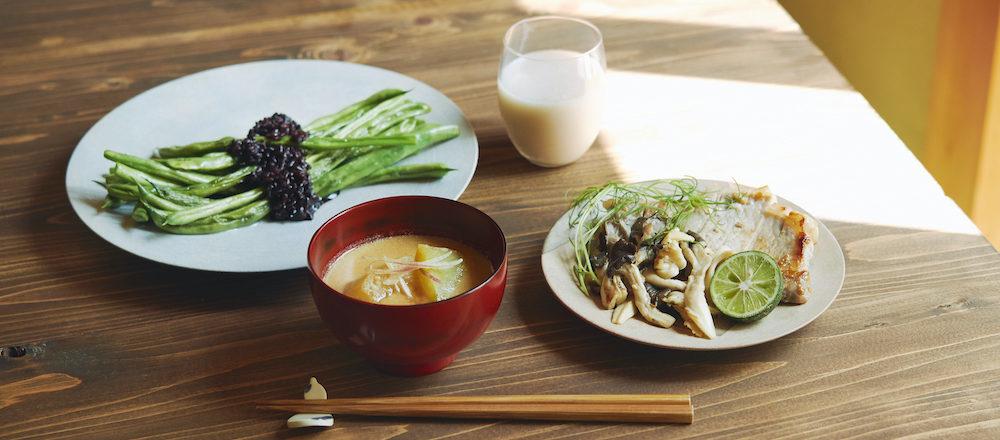秋天特輯,簡單食譜幫你「腸活」!米麴研究家菖蒲花奈的秋天發酵食譜(下)