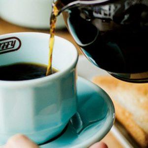 新生活所需家具&家電一應俱全,還附設可以試用家電的體驗型咖啡廳!