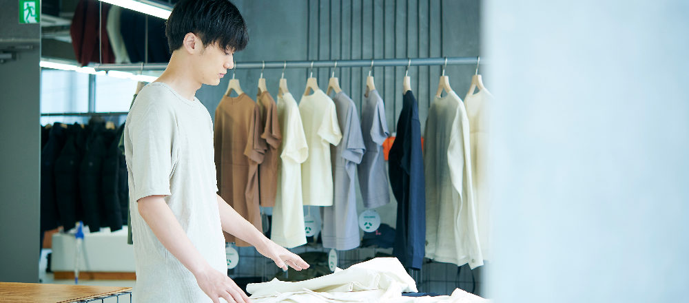 【SDGs】老字號運動服裝品牌的全新挑戰!選擇環保素材,守護地球未來 「RE: DESCENTE」的製衣理念
