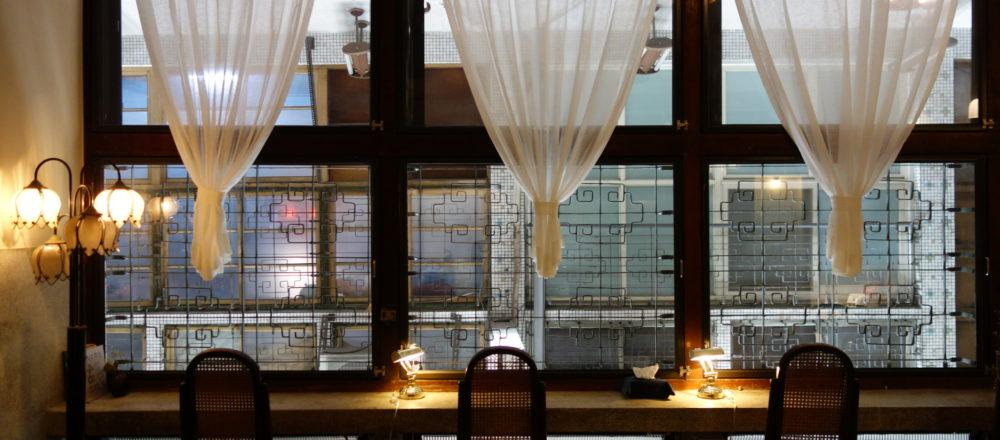 老商場裡仍守護著高雄舊時風華的咖啡館——「銀座聚場 House of Takao Ginza」——Hanako Taiwan