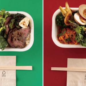 日本女主廚統籌的人氣生機餐館。濃縮日法美味的「BENTO」到底是什麼?-Hanako Taiwan
