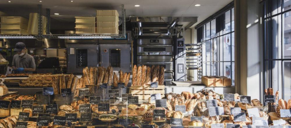 世界麵包冠軍坐鎮的烘焙坊〈Comme'N TOKYO〉,獻上讓人難忘的極致美味