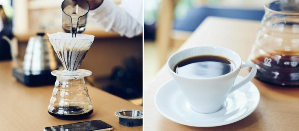 在家也能沖出好喝咖啡的方程式,〈HARIO CAFE〉分享美味的咖啡沖煮法——Hanako Taiwan