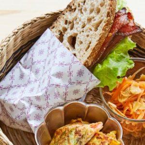 其實沒有想像中的困難!挑戰網路超人氣便當食譜——法式三明治便當!