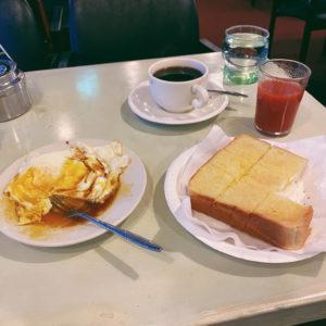 【Column】Taipei Eats 台北早餐特輯第二彈——Hanako Taiwan
