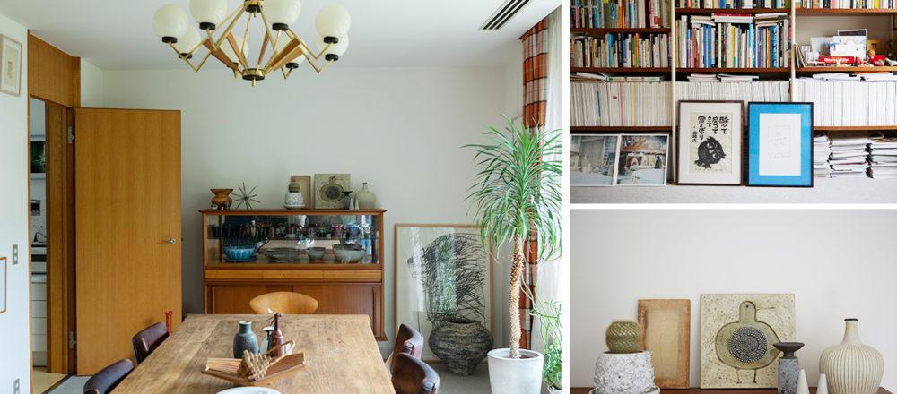 東京生活提案,將加州棕櫚泉搬進自家客廳——Hanako Taiwan