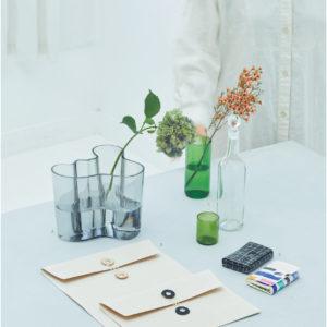 兼顧環保與設計的舒適生活,利用殘餘剩料製作出精美設計用品-Hanako Taiwan