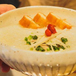 在鎌倉也可以享用清粥小菜!激起食慾的台灣稀飯專賣店〈叙序圓〉