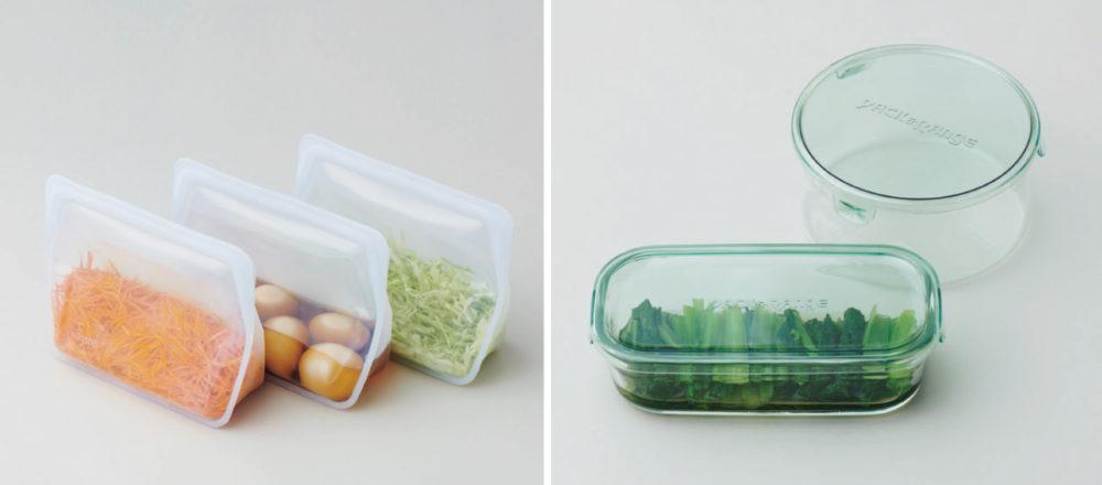 【SDGs】環保生活小法寶,推薦取代保鮮膜的設計用品-Hanako Taiwan