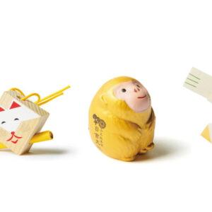 新年來個新氣象!10款超療癒、必收藏的超Q神籤,可愛圖樣讓心都融化了!-Hanako Taiwan