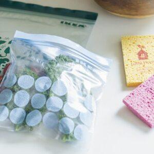 【SDGs】以天然成分與有機栽培方式,製作廚房裡的樂活物品-Hanako Taiwan