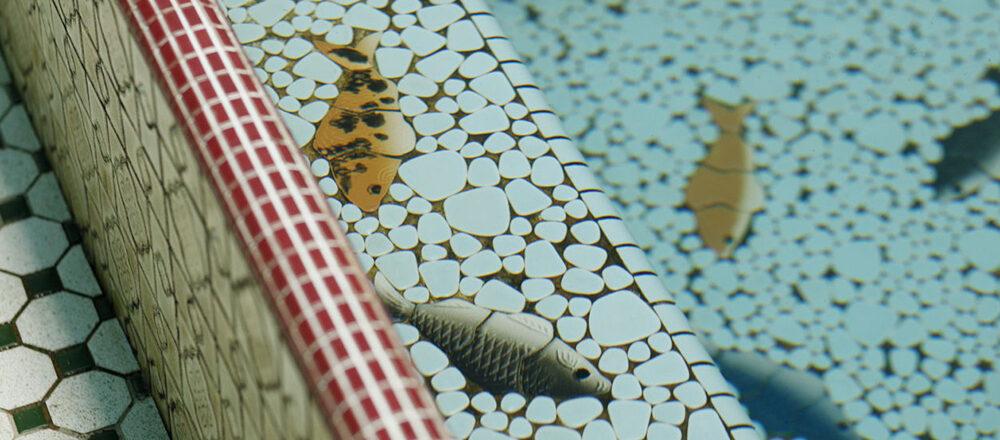 京都錢湯最高!「玉之湯」復古瓷磚與裝潢散發迷人況味