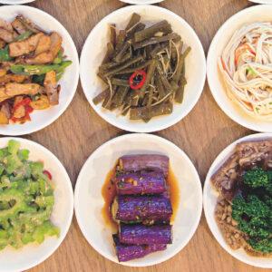 經典美味!造訪台灣「蘇杭點心店」品嚐小菜的深厚風味-Hanako Taiwan