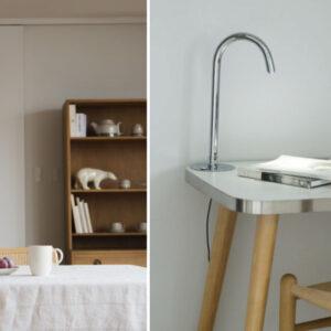 巧妙運用NG品或剩料,再生成為時尚家居設計-Hanako Taiwan