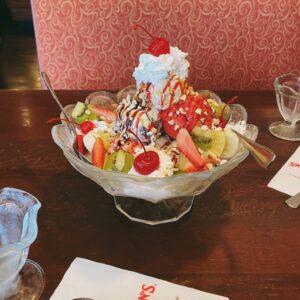 【Column】冰品大冒險,五間再冷也要嚐一口的冰淇淋聖代!-Hanako Taiwan
