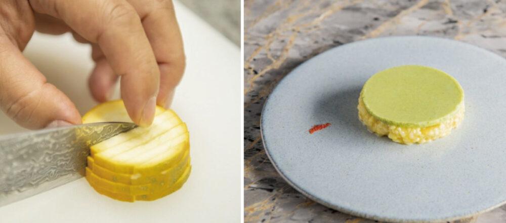全素料理在家輕鬆做!「FARO」主廚親授「全素燉飯食譜」-Hanako Taiwan