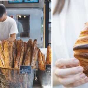 世界麵包冠軍坐鎮的烘焙坊〈Comme'N TOKYO〉,獻上讓人難忘的極致美味-Hanako Taiwan
