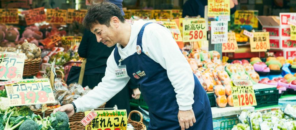 令人驚奇的超市店長!他不是知名藝人,卻能四個月內接受65次電視採訪