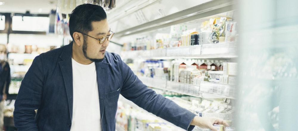 超市也能進階成新媒體!京都超市「FRIEND FOOD」的人氣秘密-Hanako Taiwan