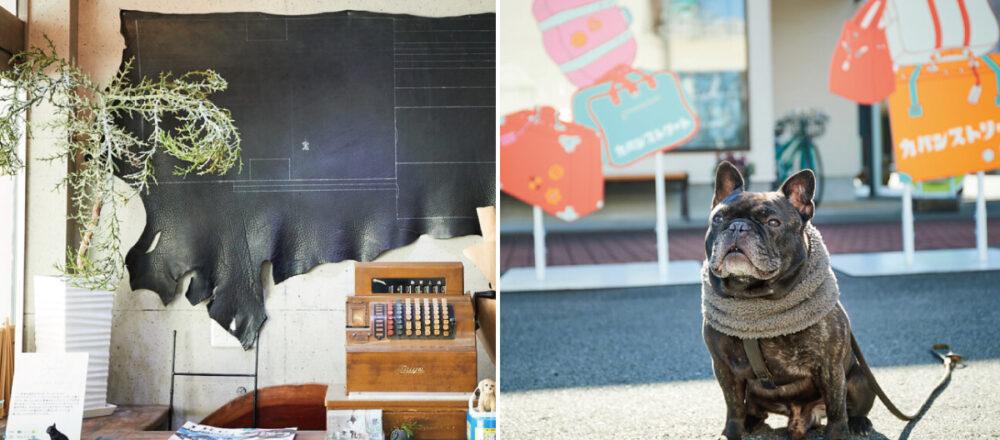 穿搭品味從皮包就能窺知一二!不能錯過原創品牌「豐岡鞄」,時尚與實用性兼具的設計包款-Hanako Taiwan