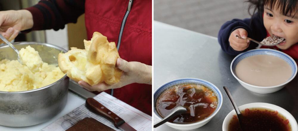 一吃就愛上!台南在地傳統市場尋寶,力推必吃經典甜點-Hanako Taiwan