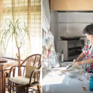 【鎌倉的生活】「HERBORISTERIE鎌倉山」實踐義大利自然農法生活-Hanako Taiwan