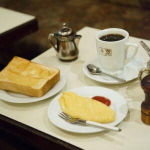 深入日本旅遊必訪!滿載在地風情的4間咖啡館-Hanako Taiwan