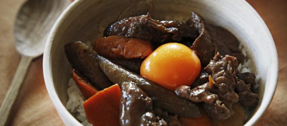 隨時做好常備菜,即可快速開飯!牛肉煮物美味營養又下飯-Hanako Taiwan