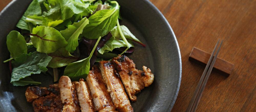常備菜是家庭餐桌的萬靈丹,使用味噌入菜品嚐經典風味-Hanako Taiwan