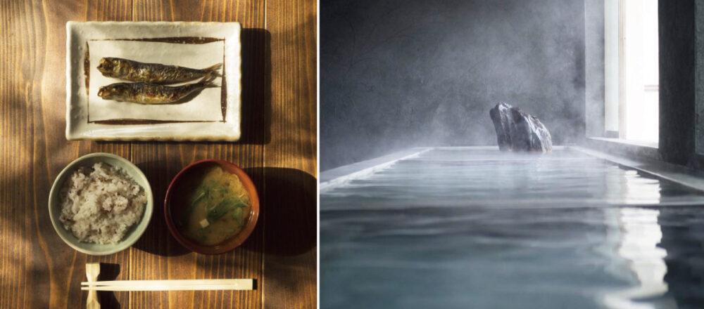 冬天就是要泡湯啊!箱根湯本人氣溫泉旅館「養生館春暉」,盡享暖湯與健康糙米蔬食-Hanako Taiwan
