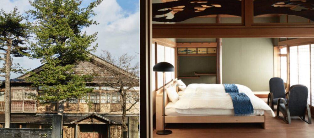 老屋新生民宿「草木momotose」,感受有溫度的傳統住宿體驗