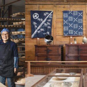 【島根】快筆記!島根不只有出雲神社,陶藝藝術也是旅遊時的重要看點!-Hanako Taiwan