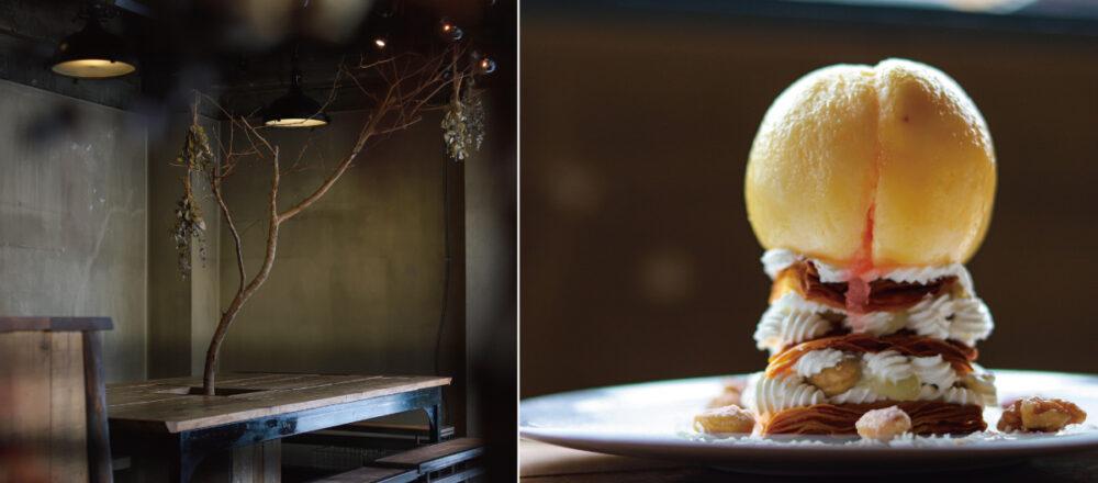 【京都】即使一個人也自在的時髦咖啡館,來份千層派甜點犒賞自己吧-Hanako Taiwan