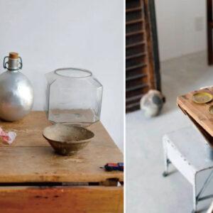 風格老件的天堂,前往京都「古道具」尋覓特色古物設計-Hanako Taiwan