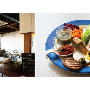 【鎌倉】深入鎌倉找美食!長居鎌倉的花藝師推薦,明媚景致與悠閒氛圍的餐廳-Hanako Taiwan